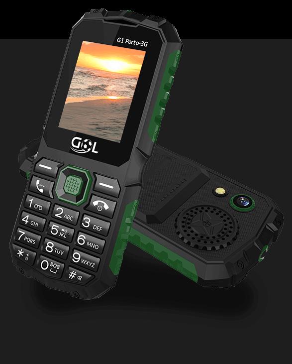 G1 Porto 3G